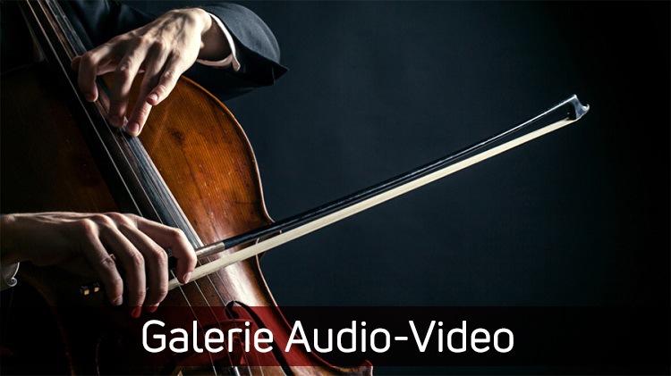 Galerie Audio-Video