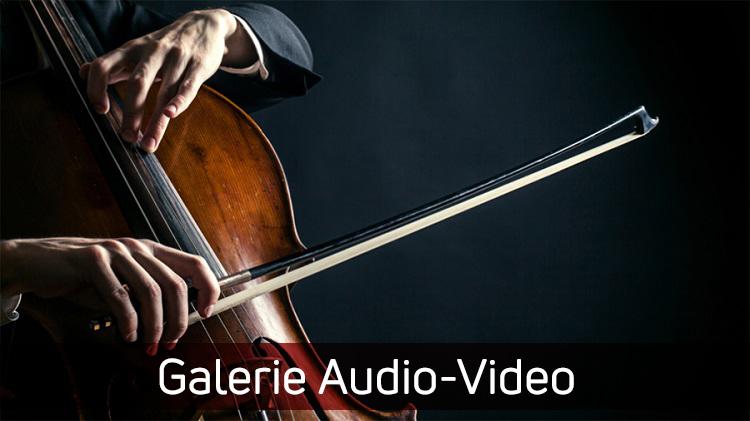 Galerie Audio-Video